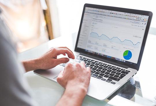 business-chart-desk-google-analytics-laptop-marketing-office-stats-work