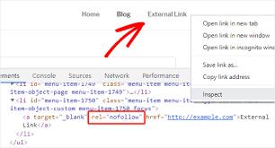 no-follow-link-example