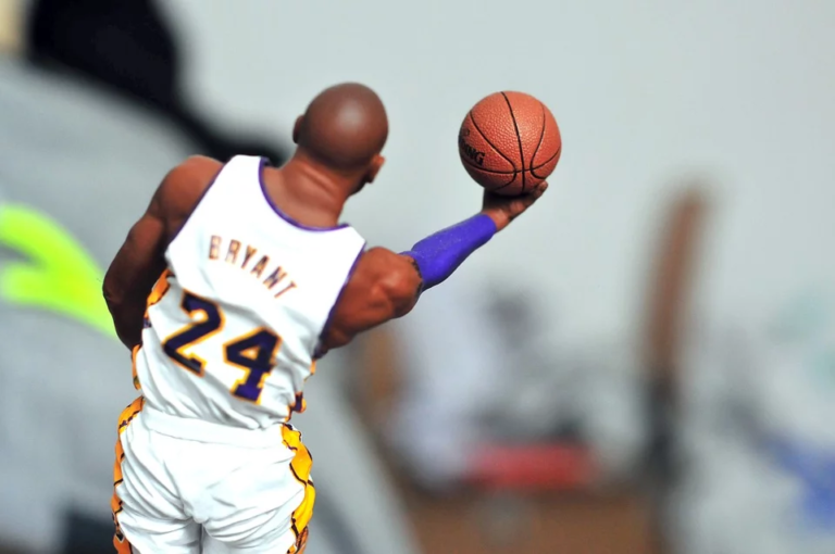 Kobe Bryant, the Mamba Mentality, and the Impact on Business & Marketing Psychology